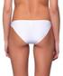 estela white bikini briefs Sale - fleur farfala Sale