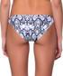 estela snake-print bikini briefs Sale - fleur farfala Sale