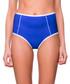 fernanda blue bikini briefs Sale - fleur farfala Sale