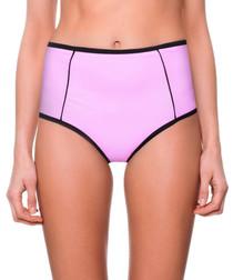 fernanda pink bikini briefs