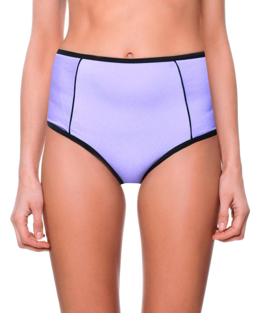 fernanda lavender bikini briefs Sale - fleur farfala
