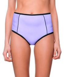fernanda lavender bikini briefs
