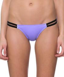 maribel violet bikini briefs