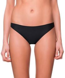 noelia black bikini briefs