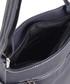 blue leather crossbody bag  Sale - Lloyd Baker Sale