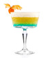 6pc Tattoo crystal champagne goblet set Sale - RCR Sale