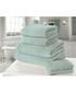 6pc So Soft duck egg cotton towel bales Sale - rapport home Sale