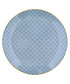 6pc eclipse ceramic dinner plate set Sale - bjorn Sale