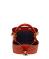 Hampstead Small red leather bucket bag Sale - MULBERRY Sale