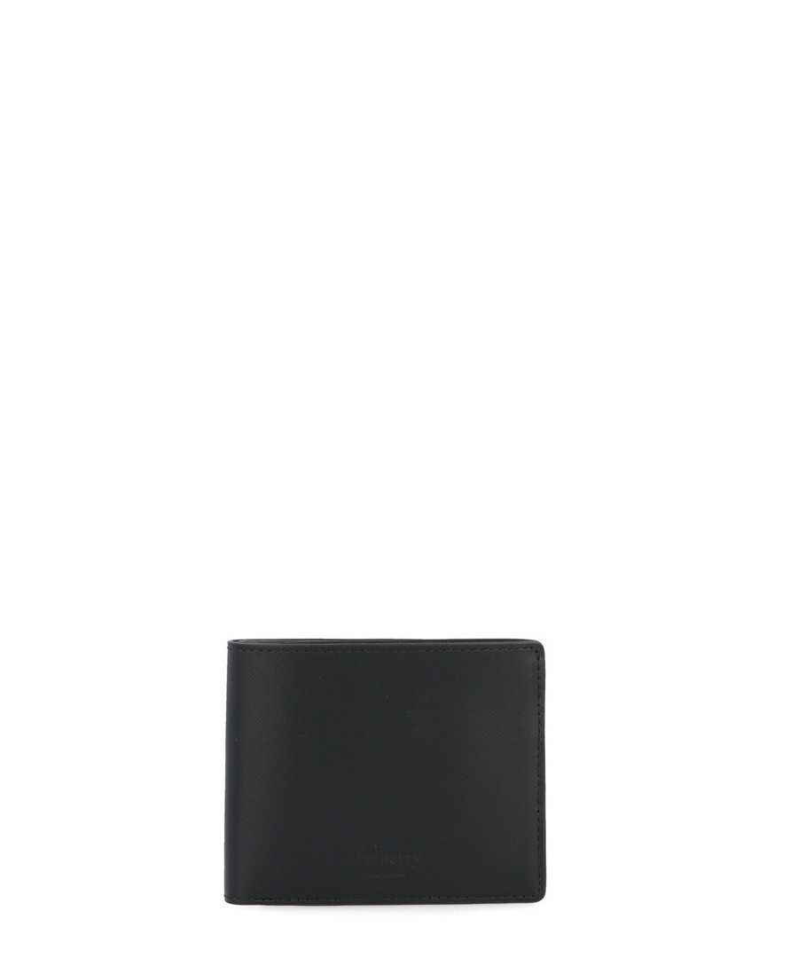 Black leather cardholder Sale - MULBERRY
