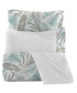 Nordicos jungle cotton single duvet set Sale - pure elegance Sale