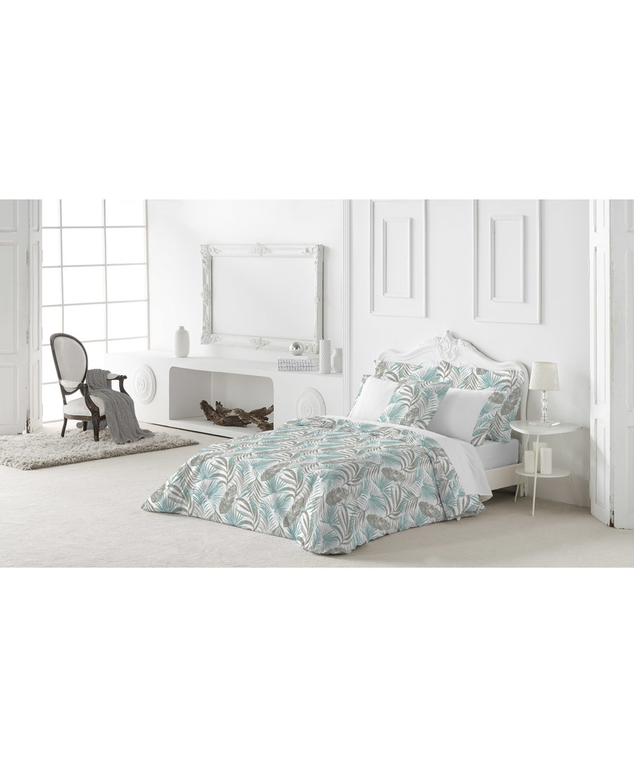 Nordicos jungle cotton single duvet set Sale - pure elegance