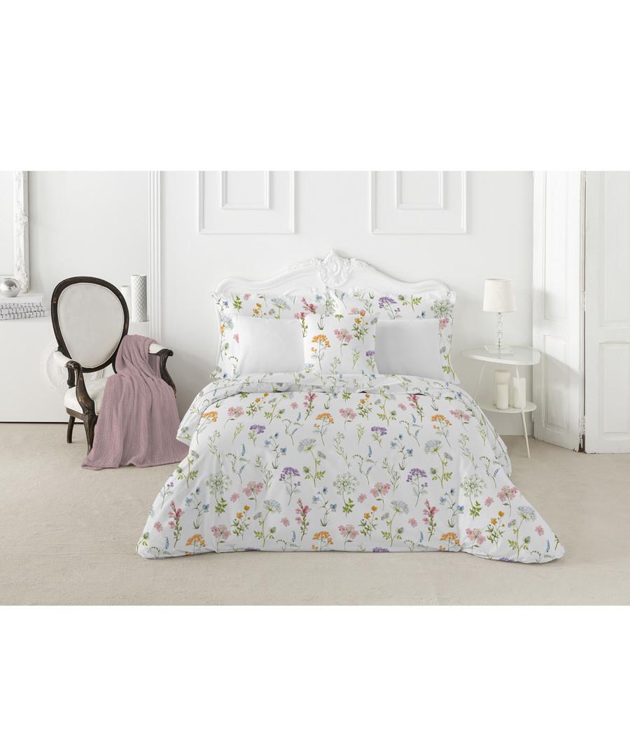 Nordicos pastel print king duvet set Sale - pure elegance