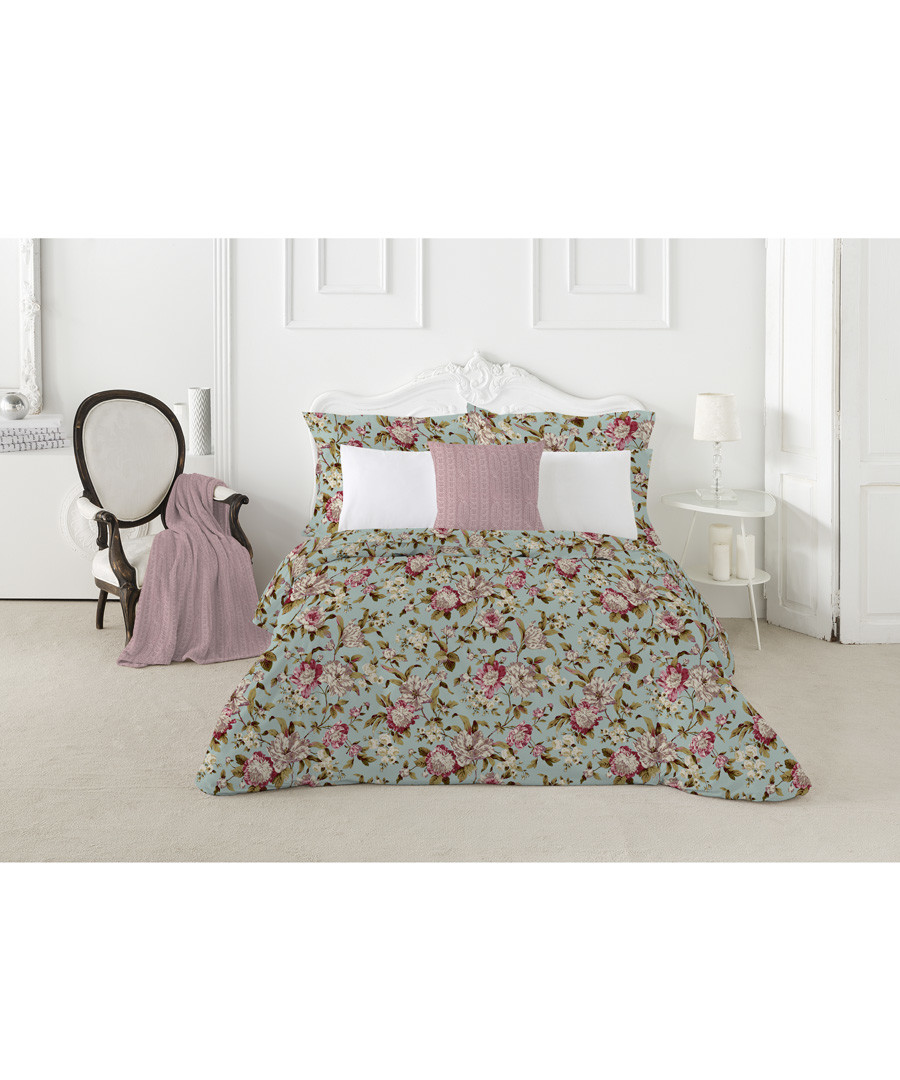 Nordicos madison print king duvet set Sale - pure elegance
