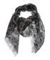 Military green cashmere blend logo scarf Sale - valentino Sale