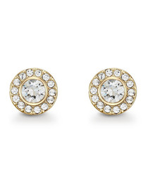 Emmie gold-tone jewellery set