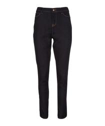 Iris indigo rinse jeans