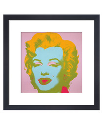Marilyn Monroe 1967 art 360 x 280 mm