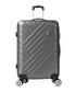 Next grey spinner suitcase 57cm Sale - bagstone Sale