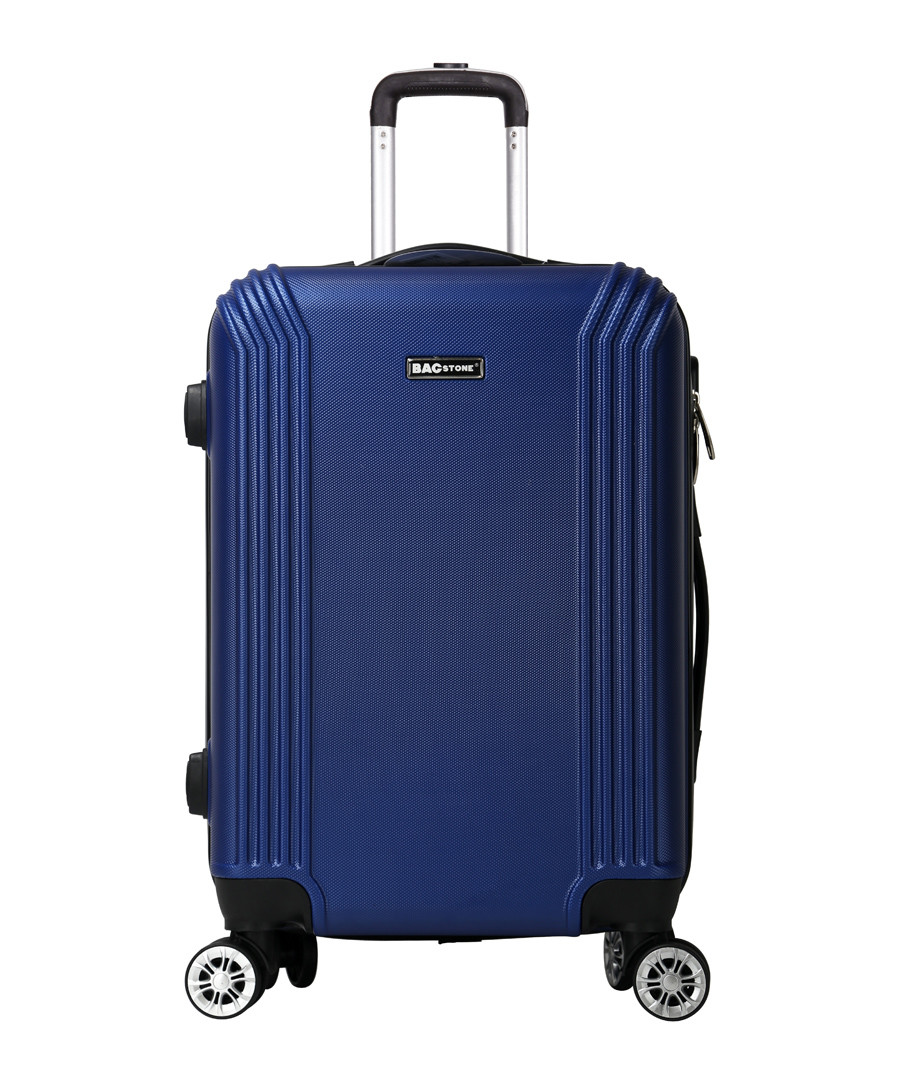 Original marine spinner suitcase 57cm Sale - bagstone