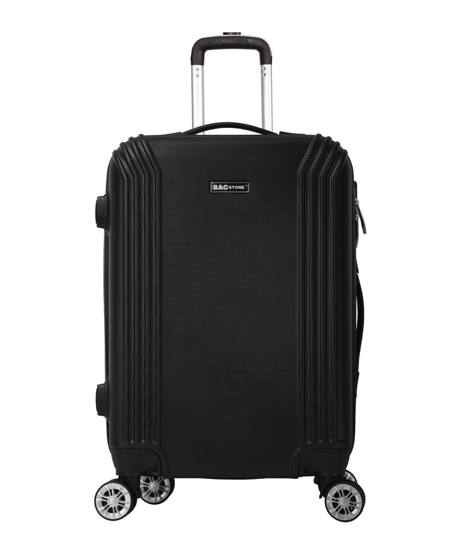 Original black spinner suitcase 57cm Sale - bagstone