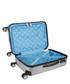Jack silver-tone spinner suitcase 55cm Sale - bagstone Sale