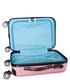 Jack pink cabin suitcase 55cm Sale - bagstone Sale