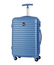 Eady blue suitcase 60cm
