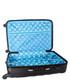 Sunny black suitcase 56cm Sale - bagstone Sale