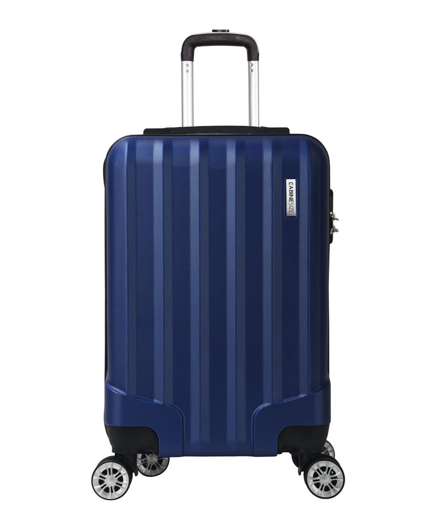 Lake marine spinner suitcase 52cm Sale - cabine size
