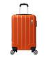 Lake orange spinner suitcase 52cm Sale - cabine size Sale