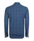 Navy & mint pure cotton shirt  Sale - felix hardy Sale