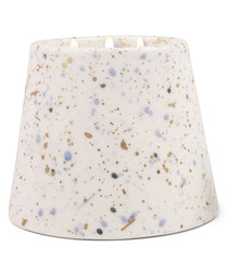 Confetti saltwater lily candle 14oz