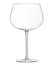 2pc Cocktail balloon glass set