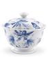 Portmeirion botanic blue sugar bowl Sale - botanic blue Sale