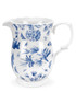 Portmeirion botanic blue jug Sale - botanic blue Sale