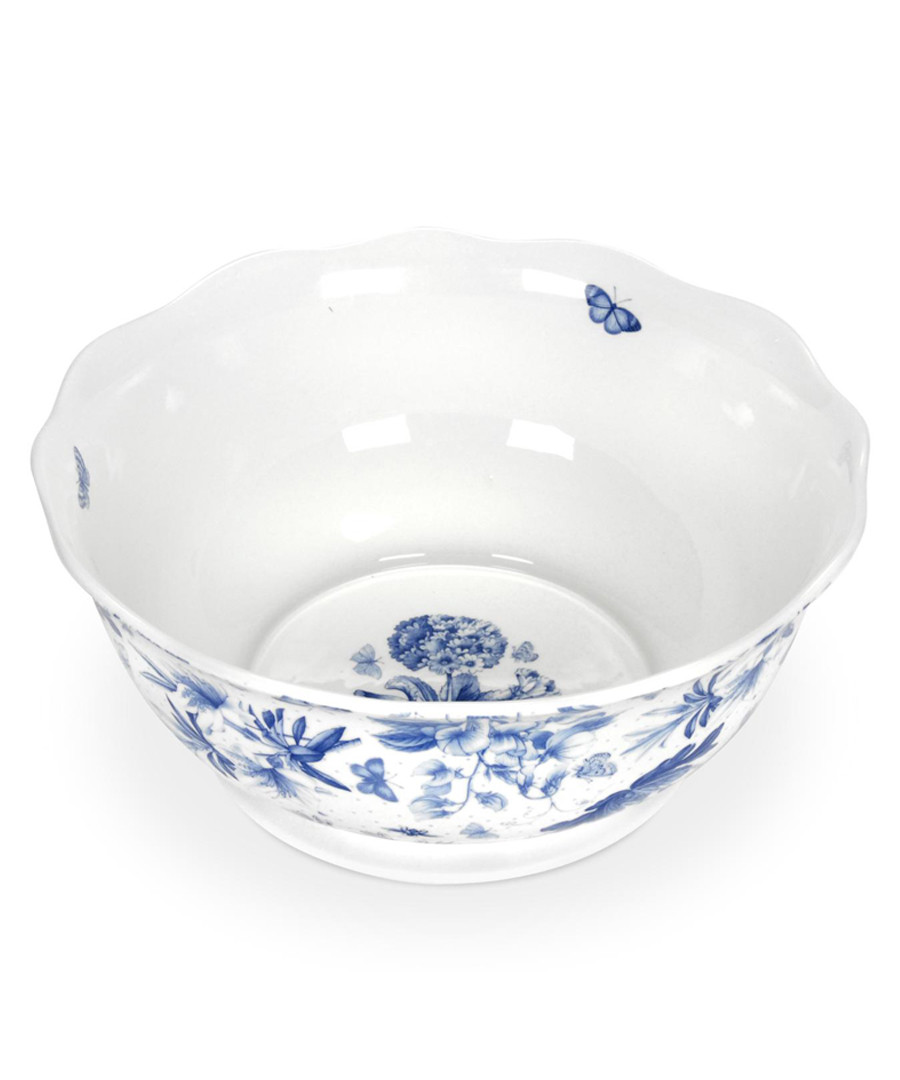 Portmeirion botanic blue salad bowl Sale - botanic blue