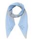 Bee blue scarf Sale - alber zoran Sale