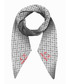 Bee grey scarf Sale - alber zoran Sale