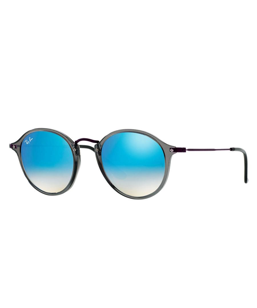 Blue gradient sunglasses Sale - ray-ban