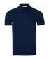 Indigo polo shirt Sale - versace collection Sale