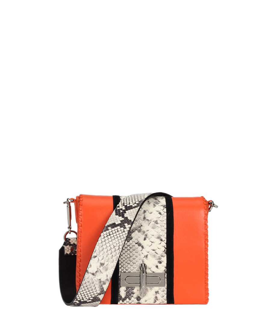 The Stripe Costello marrakech crossbody Sale - Amanda Wakeley