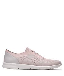 Ayva pink sneakers