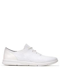 Ayva white sneakers
