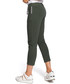 Milgreen crop casual trousers Sale - made of emotion Sale