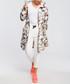 Multi-colour camo print jacket Sale - made of emotion Sale