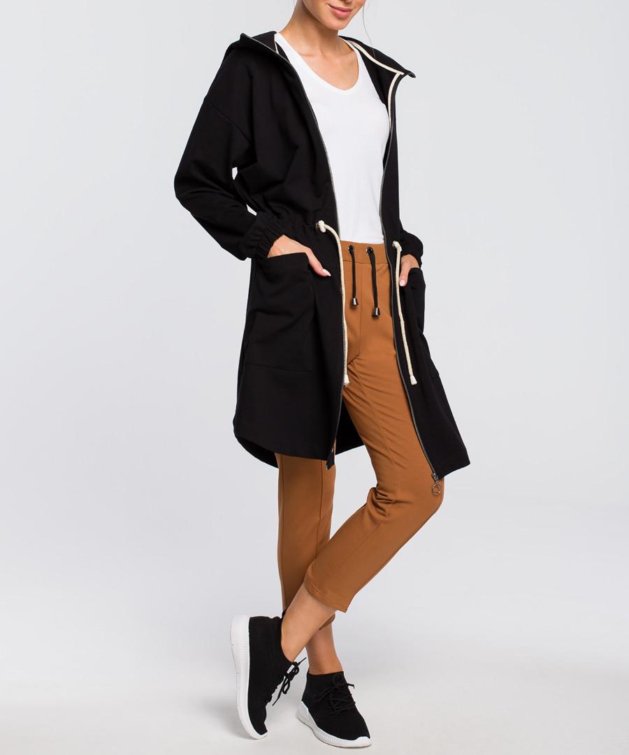 Black basic jacket Sale - made of emotion