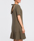 Milgreen basic A-line dress Sale - made of emotion Sale