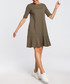 Milgreen basic A-line dress Sale - made of emotion Sale