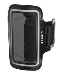 Black one size music arm-belt